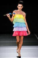 Paulina Lopez Spring Summer 2011
