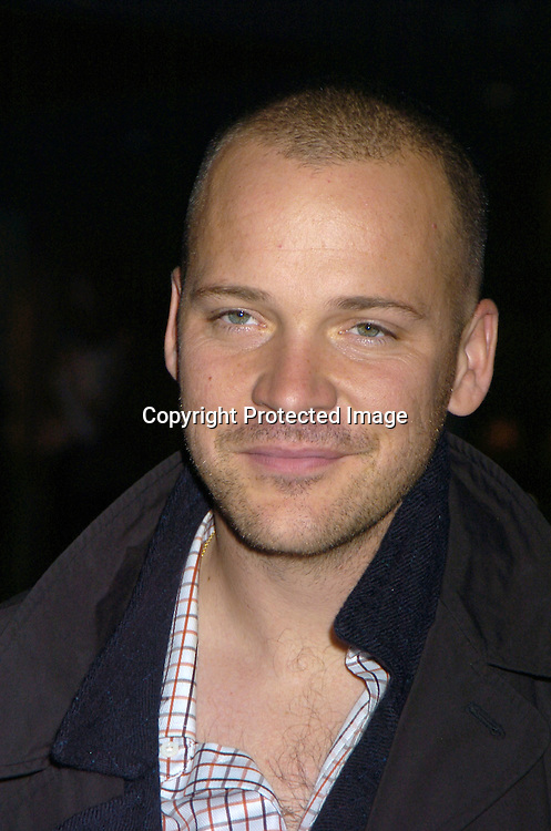 Peter Sarsgaard ..at The Museum of Modern Art of A Work in Progress: An Evening with Marc Forster on April 12, 2005 . ..Photo by Robin Platzer, Twin Images