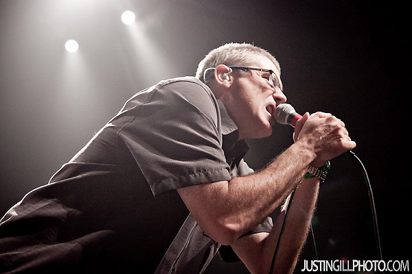 Descendents @ Santa Monica Civic Audtitorium