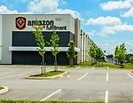 Amazon Fulfillment Center in Middletown Delaware