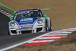 George Richardson - Motorbase Performance Porsche Carrera Cup GB