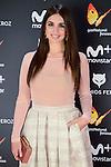 Elena Furiase attends to the Feroz Awards 2017 in Madrid, Spain. January 23, 2017. (ALTERPHOTOS/BorjaB.Hojas)