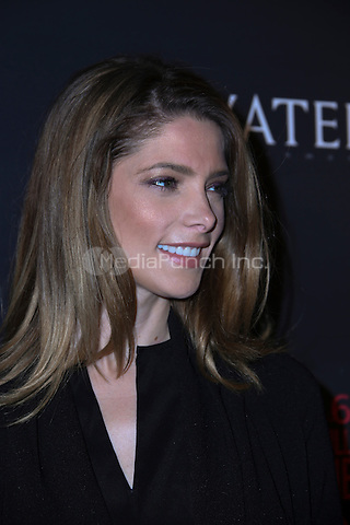 LOS ANGELES, CA - MAY 10: Ashley Greene arrives at the '6 Bullets To Hell' Mobile Game Launch Party on May 10, 2016 in Los Angeles, California. Credit: Parisa/MediaPunch.