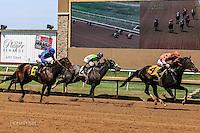 2nd Race