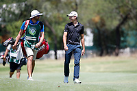 Joakim Lagergren (SWE) during the final round of the Nedbank Golf Challenge hosted by Gary Player,  Gary Player country Club, Sun City, Rustenburg, South Africa. 11/11/2018 <br /> Picture: Golffile | Tyrone Winfield<br /> <br /> <br /> All photo usage must carry mandatory copyright credit (&copy; Golffile | Tyrone Winfield)