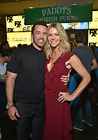 "9/24/19: Premiere event for FXX's ""It's Always Sunny in Philadelphia"" Season 14 - Party"
