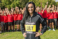 GER-Lily Partridge-Britannia Primary School Ipswich