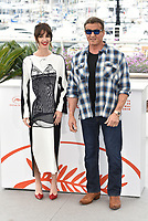 MAY 24 'Rambo V: Last Blood' photocall in Cannes-