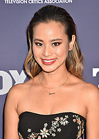 WEST HOLLYWOOD, CA - AUGUST 02: Jamie Chung arrives at the FOX Summer TCA 2018 All-Star Party at Soho House on August 2, 2018 in West Hollywood, California.<br /> CAP/ROT/TM<br /> &copy;TM/ROT/Capital Pictures