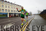 Ken Feeley runners at the Kerry's Eye Tralee, Tralee International Marathon and Half Marathon on Saturday.