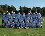 OA JV Football 2014