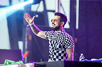 NOVA YORK, EUA, 02.09.2018 - BR DAY-EUA -  Dennis DJ durante o BR Day New York 2018 na cidade de Nova York nos Estados Unidos neste domingo, 02. (Foto: Vanessa Carvalho/Brazil Photo Press)