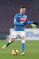 Mario Rui Napoli<br /> Napoli 13-01-2019  Stadio San Paolo <br /> Football Italy Cup 2018/2019, round of 16<br /> Napoli - Sassuolo<br /> Foto Cesare Purini / Insidefoto