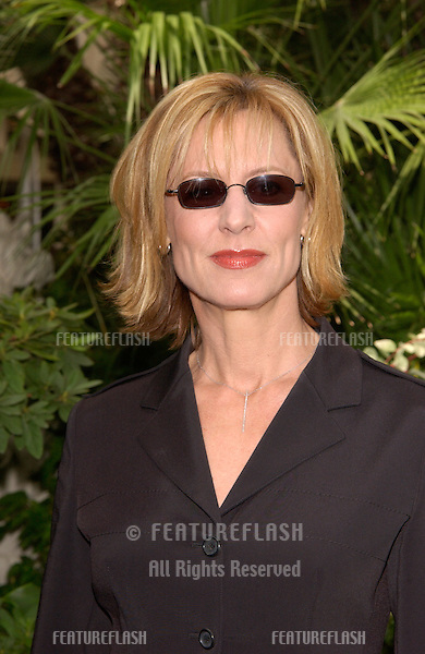 Actress CHRISTINE LAHTI at Premiere Magazine's Women in Hollywood luncheon at the Four Seasons Hotel, Beverly Hills. .22OCT2001.  © Paul Smith/Featureflash