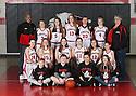 2016-2017 Kingston MS Girls Basketball