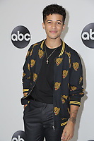 07 August 2018 - Beverly Hills, California - Jordan Fisher. ABC TCA Summer Press Tour 2018 held at The Beverly Hilton Hotel. <br /> CAP/ADM/PMA<br /> &copy;PMA/ADM/Capital Pictures