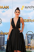 """LOS ANGELES - JUN 28:  Ashley Iaconetti at the """"Spider-Man: Homecoming"""" at the TCL Chinese Theatre on June 28, 2017 in Los Angeles, CA"""
