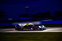 #38 PERFORMANCE TECH MOTORSPORTS (USA) ORECA LMP2 GIBSON KYLE MASSON (USA) ROBERT MASSON (USA) CAMERON CASSELS (CAN)