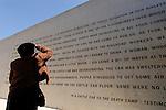 Israel, Jerusalem, Yad Vashem, the Holocaust Memorial and Museum 2005<br />