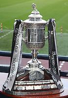 Scottish Cup 4th Round Draw 221110