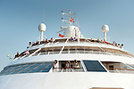 Seabourn Pride - South East Asia