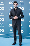 Actor Miguel Angel Munoz during the photocall of 25th aniversary of GQ magazine party. July 9, 2018. (ALTERPHOTOS/Francis Gonzalez)
