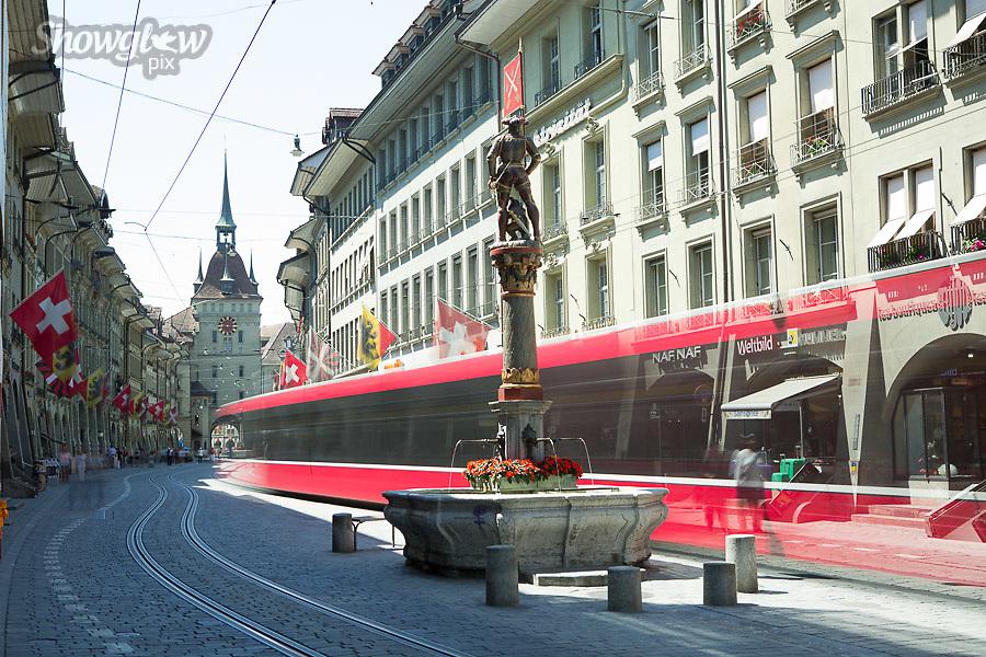 Image Ref: SWISS045<br /> Location: Bern, Switzerland<br /> Date of Shot: 19th June 2017