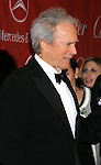 PALM SPRINGS, CA. - January 06: Actor/Director Clint Eastwood arrives at The 20th Anniversary of the Palm Springs International Film Festival Awards Gala at the Palm Springs Convention Center in on December 6, 2009 in Palm Springs, California.