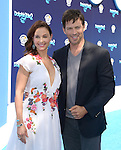 "Harry Connick, Jr. and Ashley Judd attends The Warner Bros Pictures L.A. Premiere of ""Dolphin Tale 2"" held at The Regency Village Theatre in Westwood, California on September 07,2014                                                                               © 2014 Hollywood Press Agency"