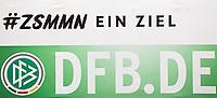 DFB hat für die WM in Russland nur ein Ziel, das die Mannschaft zusammen erreichen will - 29.05.2018: Training der Deutschen Nationalmannschaft gegen die U20 zur WM-Vorbereitung in der Sportzone Rungg in Eppan/Südtirol