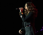 A photograph taken during the Idina Menzel Concert at the Grand Sierra Resort in Reno, Nevada on Friday, August 25, 2017.
