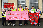 Collon Love bug walk