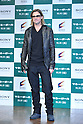 "Brad Pitt, November 10, 2011: Brad Pitt attends Japan premiere of his film ""Moneyball"" at Grand Hyatt Tokyo. (Photo by Atsushi Tomura/AFLO) [1035]"