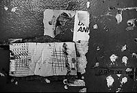 Un calendario nell'ex carcere  san Donnino di Como