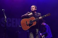 LONDON, ENGLAND - SEPTEMBER 7: Simon Fowler of 'Ocean Colour Scene' performing at Gunnersville, Gunnersbury Park on September 7, 2019 in London, England.<br /> CAP/MAR<br /> ©MAR/Capital Pictures