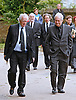 """TIM RICE.ROBIN GIBB'S FUNERAL.Robin who died after a lon-running battle with cancer aged 62, was buried at St. mary's Church , Thame, Oxfordshire..Brother Barry Gibb,65, the last surviving member of the Bee Gees was joined by family members for the funeral service..Celebrity guests who attended the funeral included Peter Andre, Tim Rice, Susan George and Leslie Phillips_08/06/2012.Mandatory Credit Photo: ©NEWSPIX INTERNATIONAL..**ALL FEES PAYABLE TO: """"NEWSPIX INTERNATIONAL""""**..IMMEDIATE CONFIRMATION OF USAGE REQUIRED:.Newspix International, 31 Chinnery Hill, Bishop's Stortford, ENGLAND CM23 3PS.Tel:+441279 324672  ; Fax: +441279656877.Mobile:  07775681153.e-mail: info@newspixinternational.co.uk"""