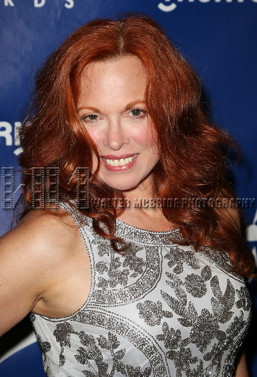 Carolee Carmello attends the 2015 Drama Desk Awards at Town Hall on May 31, 2015 in New York City.