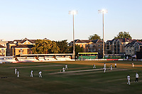 General view of play during Essex CCC vs Somerset CCC, Specsavers County Championship Division 1 Cricket at The Cloudfm County Ground on 28th June 2018