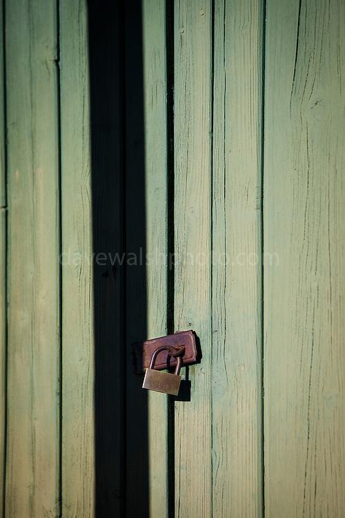 Door, Oslo, Norway