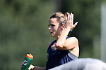 CARY, NC - AUGUST 17: Nora Holstad. The North Carolina Courage held a training session on August 17, 2017, at WakeMed Soccer Park Field 3 in Cary, NC.