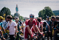 Stage 19: Lourdes > Laruns (200km)<br /> <br /> 105th Tour de France 2018<br /> ©kramon