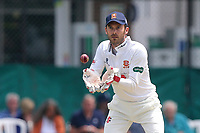 James Foster of Essex during Surrey CCC vs Essex CCC, Specsavers County Championship Division 1 Cricket at Guildford CC, The Sports Ground on 11th June 2017