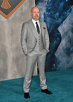 Steven S. DeKnight at the Global premiere for &quot;Pacific Rim Uprising&quot; at the TCL Chinese Theatre, Los Angeles, USA 21 March 2018<br /> Picture: Paul Smith/Featureflash/SilverHub 0208 004 5359 sales@silverhubmedia.com