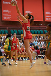 Wales v Grenada<br /> Welsh Institute of Sport<br /> 10.07.19<br /> ©Steve Pope<br /> Sportingwales