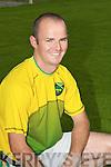 Patrick Sullivan. .