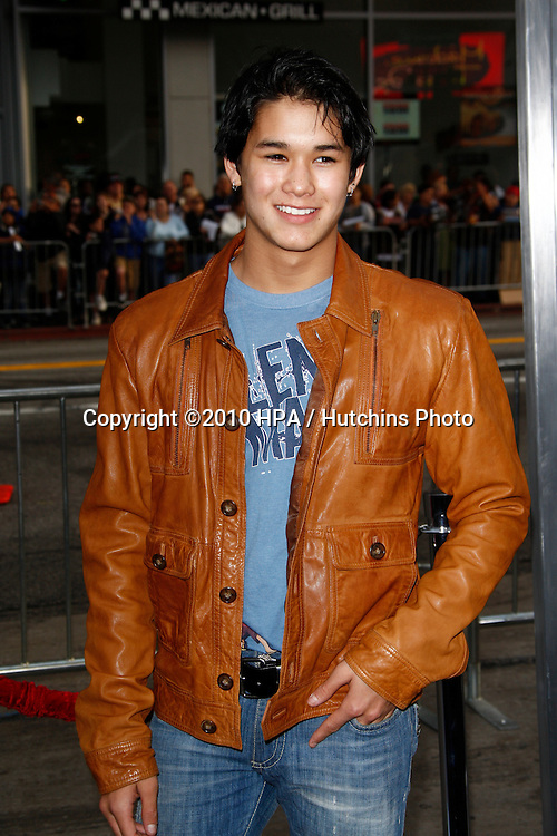 "BooBoo Stewart.arrives at ""A Nightmare on Elm Street"" LAPremiere.Grauman's Chinese Theater.Los Angeles, CA.April 27, 2010.©2010 HPA / Hutchins Photo..."