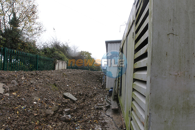 Panda Waste facility in Beauparc , Slane Co Meath.Picture: Fran Caffrey/www.newsfile.ie.