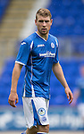 St Johnstone FC Season 2015-16<br /> David Wotherspoon<br /> Picture by Graeme Hart.<br /> Copyright Perthshire Picture Agency<br /> Tel: 01738 623350  Mobile: 07990 594431