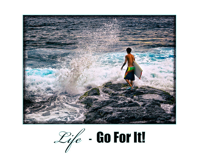 Life - Go Gor It
