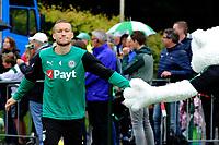HAREN - Voetbal, Eerste training FC Groningen, Sportpark de Koepel, seizoen 2018-2019, 24-06-2018,  FC Groningen speler Mike te Wierik